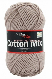 Cotton mix 8225, cappuccino